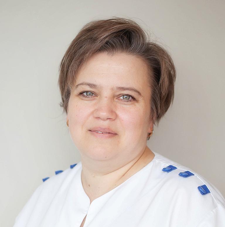 Башурина Эвелина