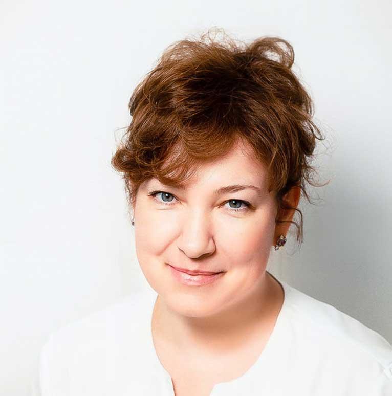 Лариса Семыкина